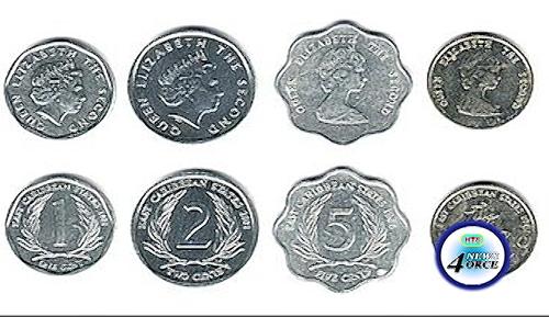 ECCB Explains Coin Recall