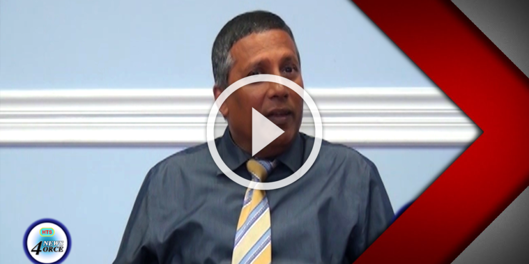 St Lucia PM to determine fate of Minister embroiled in