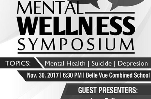 Holistic Youth Empowerment (H Y E) to host Mental Wellness