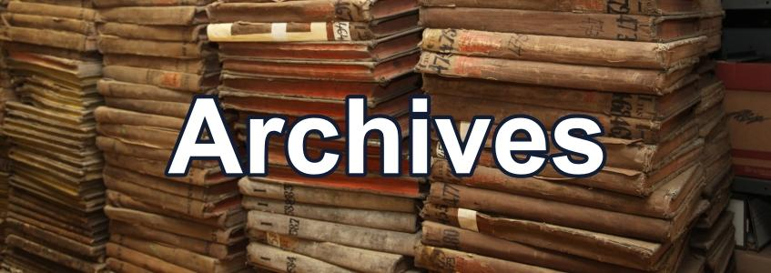 National Archives Authority Of Saint Lucia To Launch