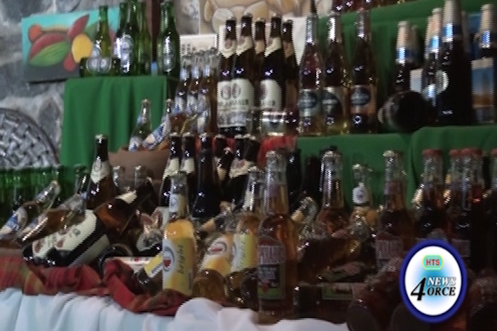 SUBSTANCE ABUSE UNIT URGES PERSONS TO CURB ALCOHOL INTAKE